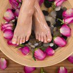 自宅で簡単【足湯】たった10分間○○して足湯すると効果がアップ!